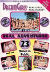 Real Adventures 23 - Naked In Public
