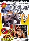 All Amateur Video #4 - Lusty Latinas