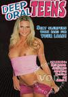 Deep Oral Teens Volume 10