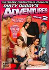 Dirty Daddy's Adventures Volume 2