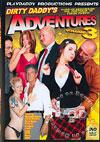 Dirty Daddy's Adventures Volume 3
