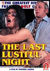 The Last Lustful Night (French Language)