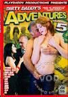 Dirty Daddy's Adventures Volume 5