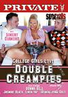 Private Specials 30 - College Girls Love Double Creampies