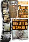 My Stepdaughter - The Little Wanker