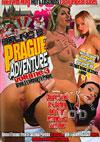 Bruno B. Prague Adventure Volume 3