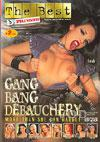 Gang Bang Debauchery (Spanish)