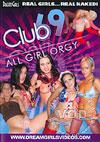 Club 69 - All Girl Orgy