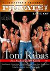 The Private Life Of Toni Ribas (Disc 1)