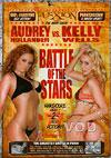 Audrey Hollander Vs. Kelly Wells - Battle Of The Stars