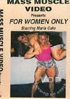 MM359: For Women Only