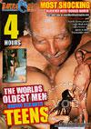 The Worlds Oldest Men Having Sex With Teens