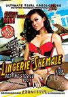 Lingerie Shemale Bedtime Stories Vol. 4 - All Asian Edition