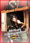 Mistress Dometria - Military Interrogation