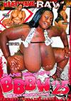 BBBW 25 - Big Black Beautiful Women