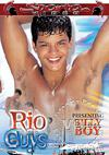 Rio Guys Presenting Billy Boy