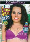 Stroke Suck And Tease #10