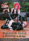 Taming Of Sonya & Bound In The Rain