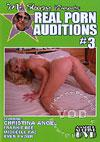 Real Porn Auditions #3