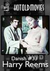 Danish #33 Harry Reems