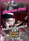 Mistress Real - Mummification CBT