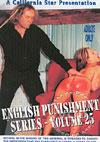 English Punishment Series Volume 25