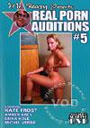 Real Porn Auditions #5
