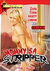 Mommy Is A Stripper
