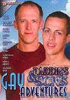 Daddies & Sons Gay Adventures #2