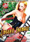 Lingerie Shemale Bedtime Stories Vol. 5
