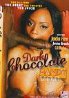Dark Chocolate Candy