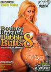 Bouncy Brazilian Bubble Butts 8