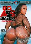 Big Ass Legends - Cherokee (Disc 2)