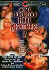 Mom's Black Cock Anal Nightmare 2