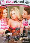 Couples Seduce Teens Vol. 16