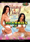 Young & Juicy Trannies #3