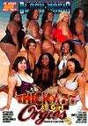 Thick Azz All Girl Orgies #3