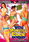 Teen Monster Cock Worship