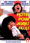 Hotel For Young Girls (French Language)