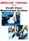 AH-27: Fred's First Domination Session