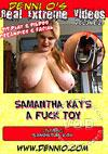 Real Extreme Videos 20: Samantha Kays A Fuck Toy