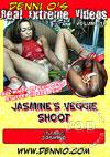 Real Extreme Videos Volume 18 - Jasmine's Veggie Shoot
