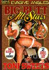 Big Butt All Stars - Toni Sweets (Disc 1)