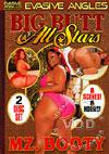 Big Butt All Stars - Mz. Booty (Disc 1)