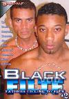 Black FILTF #2 (Fathers I'd Like to Fuck)