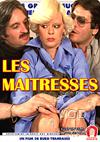 The Mistresses (English Language)