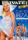 Cum To Ibiza - Chill The Fuck Out!