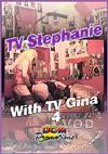 TV Stephanie With TV Gina 4