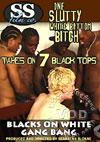 Blacks On White Gang Bang