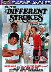 Can't Be Different Strokes: The Reunion - It's A XXX Parody